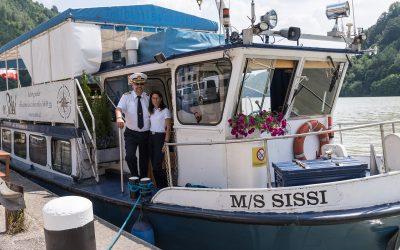 MS Sissi