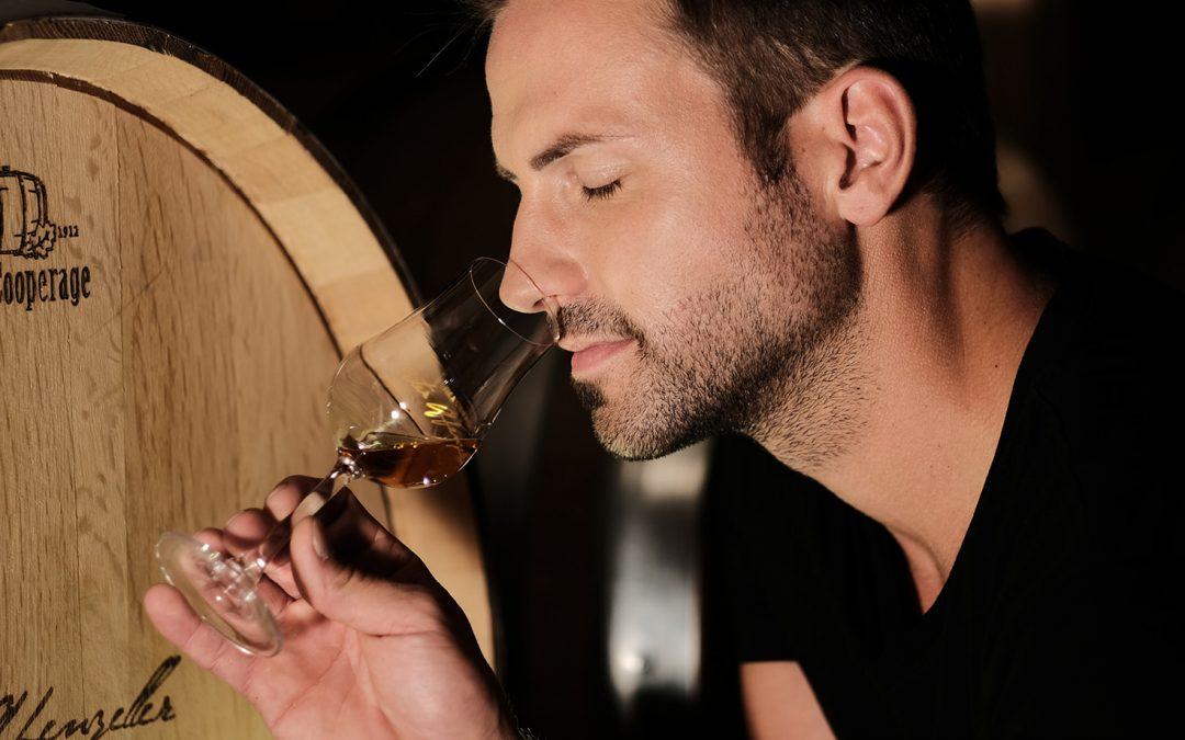 Whiskydestillerie Peter Affenzeller