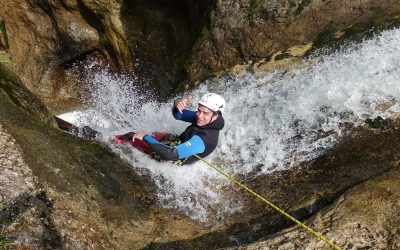 Freelife Outdoorsport | Canyoning