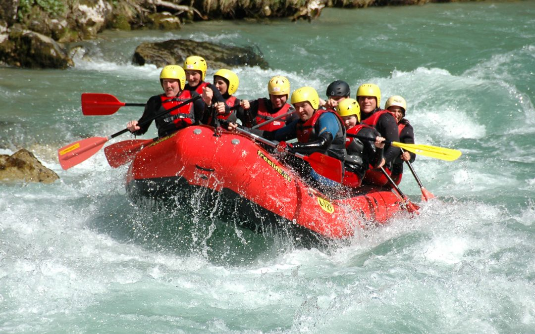 Freelife Outdoorsport | Rafting
